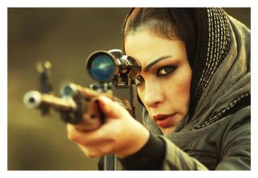 Sniper by Eraa