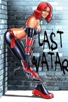 Last Avatar by NeoBabylon