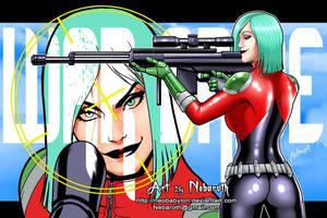 Sniper by NeoBabylon