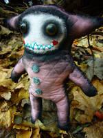 monster rag doll 1 by eesss