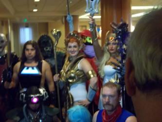 Powercon13 costumecontest29 by theblock by theblock