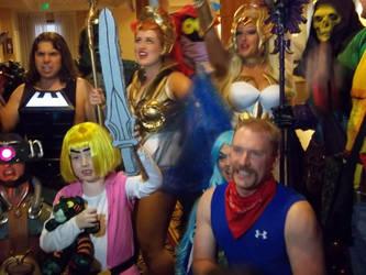Powercon13 costumecontest32 by theblock by theblock