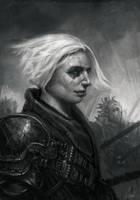 Dragon Hunter by Gottsnake