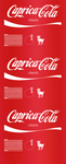 Caprica Cola label by Planetspectra