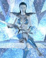 Crystal for V4 - FREEBIE by FWArt