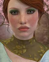 Lindsay for Genesis by FWArt