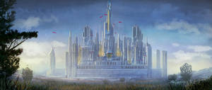 Atlantis Kingdom by Brollonks