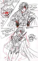 (ASW) Bleed Pretty by GhostiTrash