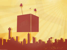 Cubed by digitalrevolutions