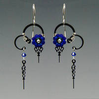 Asteria II v3 Earrings- SOLD by YouniquelyChic