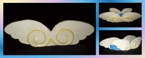 The Flight Of Ceramics by AlwaysLoveLorn