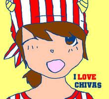 i love chivas by choco-natarii