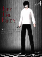 [MMD][DL]Jeff the killer ver.4 by AliSato
