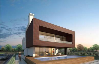 A villa 02 by sayeh-roshan