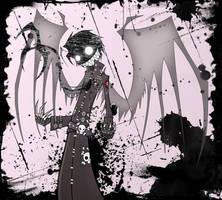 Psycho Damien by 2Dark