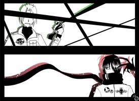 Kuro by 2Dark