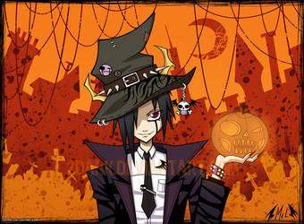 - Halloween Town - by 2Dark