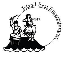 Island Beat Entertainment Logo by Capital-J