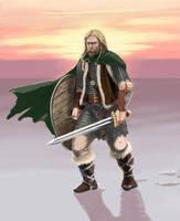Viking by ShWaK