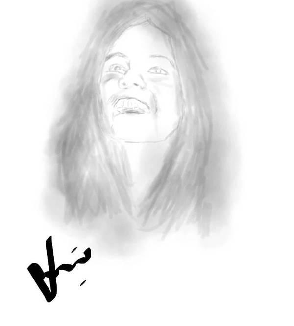 Barbara Palvin by Studiolifeinc