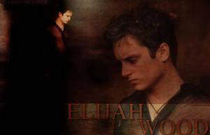 Elijah Wood by razorwireshrine