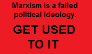 MARXISM by Wolverinebabe