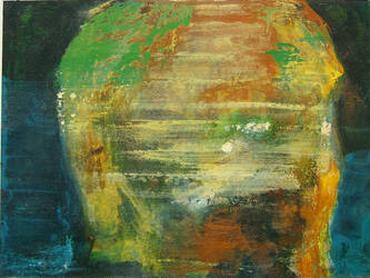 Head Somatom by mooreartist