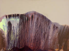 Escarpment by mooreartist