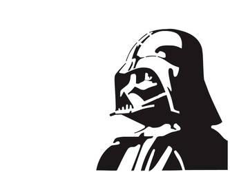 Darth Vader by GraffitiWatcher