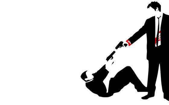 Reservoir Dogs by GraffitiWatcher