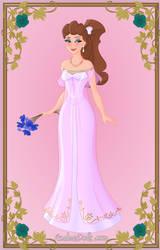 Patricia (Bride's Maid) by TessCarvelli