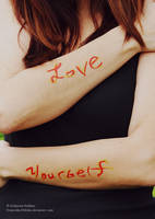 Love Yourself by FromAshesToEden