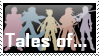 Tales of Stamp by squidlarkin