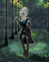 Victorian Harlot by Miss--Chloe