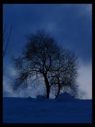 tree... by Eikka
