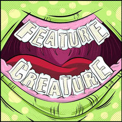 Feature Creature by BryanLedford-Ink