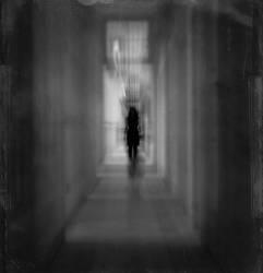 The Presence by invisigoth88