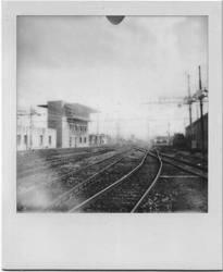 Polaroid V by invisigoth88