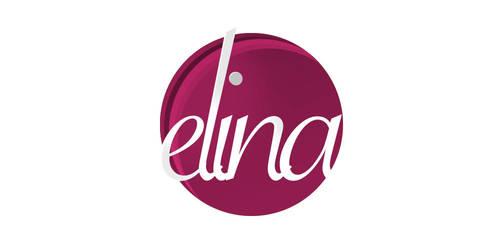 Elina Logodesign by Grafikhahn