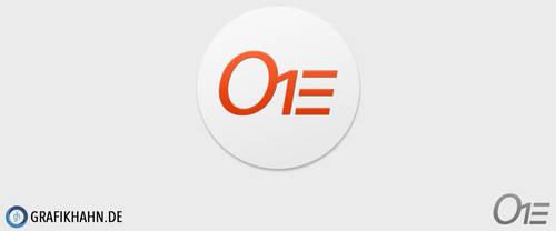 OneGym Logodesign by Grafikhahn
