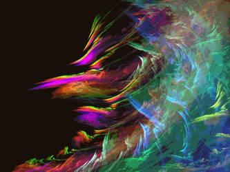 Spirit by fuzzypurplequill