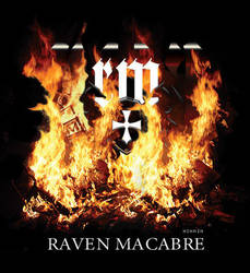 BurnBrand by RavenMacabre