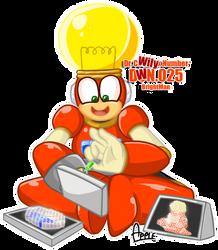 DWN25 Brightman by ApplesRockXP
