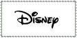 Disney stamp. by Rock-Raider