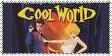 My Cool World Stamp. by Rock-Raider