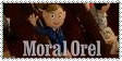 My Moral Orel stamp. by Rock-Raider