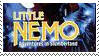 Little Nemo Fan Stamp. by Rock-Raider
