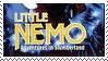 Little Nemo Fan Stamp. by Rock-Raider