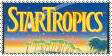 StarTropics Stamp. by Rock-Raider