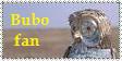 My Bubo Fan Stamp. by Rock-Raider